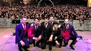 """Os Quatro e Meia lançam álbum """"O Tempo Vai Esperar"""" em abril"""