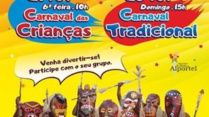 Carnaval em São Brás de Alportel