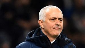 José Mourinho vai receber indemnização milionária após ser despedido do Tottenham