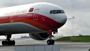 Angola reforça ligações a Portugal, África do Sul e Brasil até 23 de janeiro