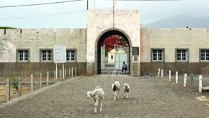 Reabilitação do antigo Campo de Concentração do Tarrafal concluída em janeiro