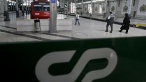 Governo vai compensar CP por perdas estimadas em 150 milhões de euros