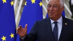 Primeiro-ministro propôs ao Presidente da República condecorar a CGTP