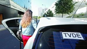 Motoristas TVDE congratulam-se com reforço da testagem à Covid-19 mas queriam vacinação