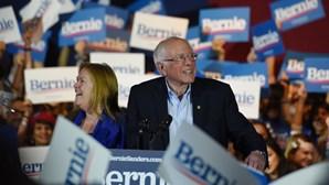Sanders e Biden lutam pela nomeação democrata para enfrentar Trump nas presidenciais