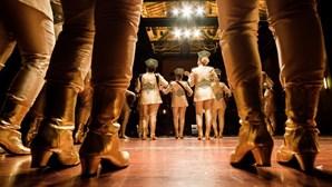 Mulheres entraram tardiamente mas abrilhantaram o Carnaval da ilha Terceira
