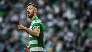 Sporting vence em casa com dois golos frente ao Boavista e alcança terceiro lugar no campeonato