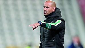 Silas anunciou que está de saída do Sporting. Recorde o percurso do técnico à frente dos leões