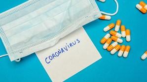 Sindicato da PSP queixa-se de falta de informação e de equipamentos de proteção contra coronavírus