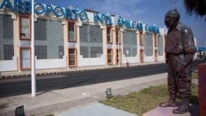 Avião da Cabo Verde Airlines regressa ao arquipélago mais de um ano depois