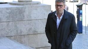 Francisco J. Marques acusado de sete crimes por divulgar conteúdo de emails do Benfica