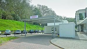 Hospital das Caldas da Rainha tem mais 20 camas para doentes Covid-19