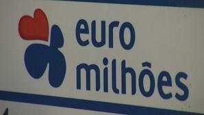 Vencedor da chave do Euromilhões em janeiro ainda não levantou o prémio