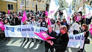 Baixas prolongadas não reduzem férias a trabalhadores mais antigos da Função Pública
