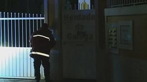 Duas pessoas retiradas com vida de fossa de suinicultura em Santarém