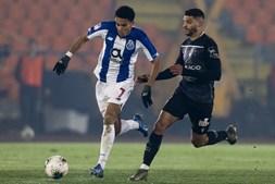 Ac. Viseu - FC Porto