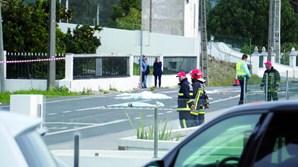 Mulher morre atropelada em passadeira em Alcobaça