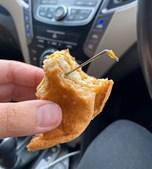 Mãe em choque ao encontrar ferro dentro de hambúrguer do McDonald's