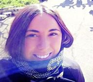 Érica Sampaio, 24 anos