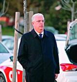 Pedro Reis, Ex-presidente da AICEP - Agência para  o Investimento e Comércio Externo de Portugal