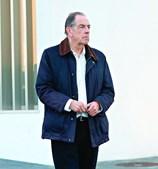 Braga de Macedo, professor, economista e antigo ministro das Finanças num dos Governos de Cavaco Silva