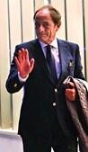 Paulo Portas, antigo líder do CDS, foi ministro dos Negócios Estrangeiros no Governo de Passos