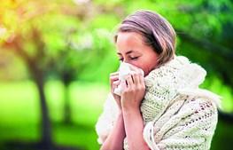 A sinusite resulta de uma série de fatores, mas há doentes com maior propensão para sofrerem da inflamação