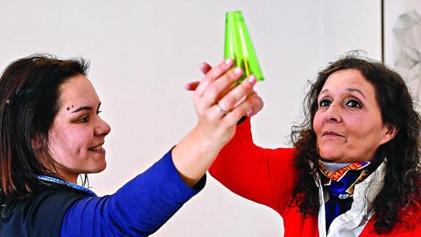 Esclerose múltipla: como prevenir e tratar a doença