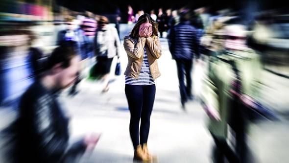 Ataques de pânico: O que são e como prevenir