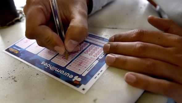 Jackpot de 41 milhões no próximo sorteio. Para Portugal 'voa' um segundo prémio de mais de 172 mil euros