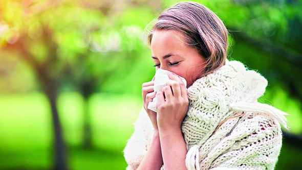 Sofre de sinusite? Saiba o que é, quais os sintomas e como prevenir
