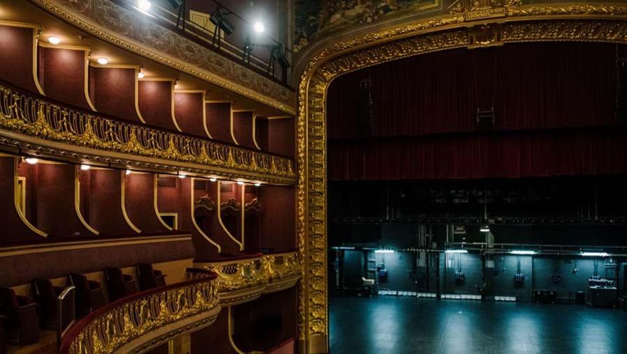 Teatro S. Luiz
