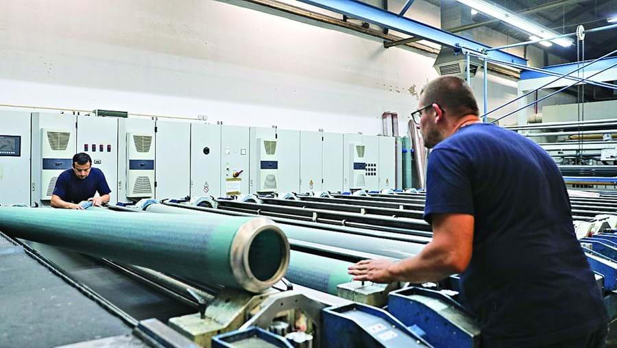 Área Metropolitana do Porto foi o território que registou a maior quebra nas taxas de trabalhadores sem emprego