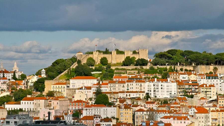 Casas em Lisboa