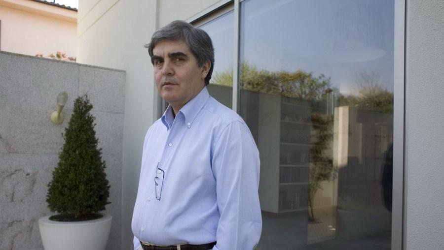 Joaquim Pina Moura
