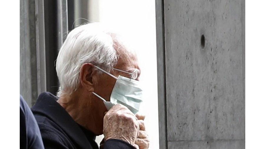Máscaras para combater coronavírus