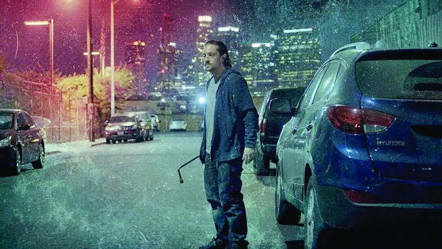 'Adverse' é o filme que, na sexta-feira, marca o arranque da competição