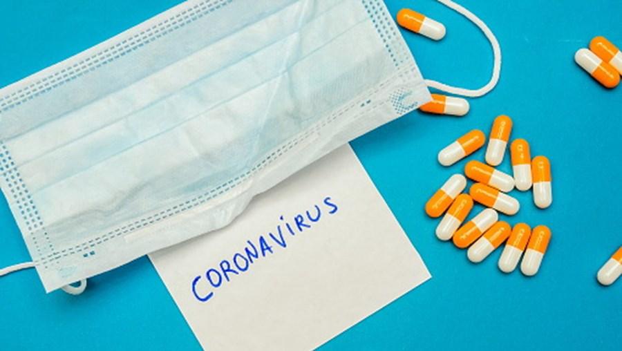 Máscara coronavírus