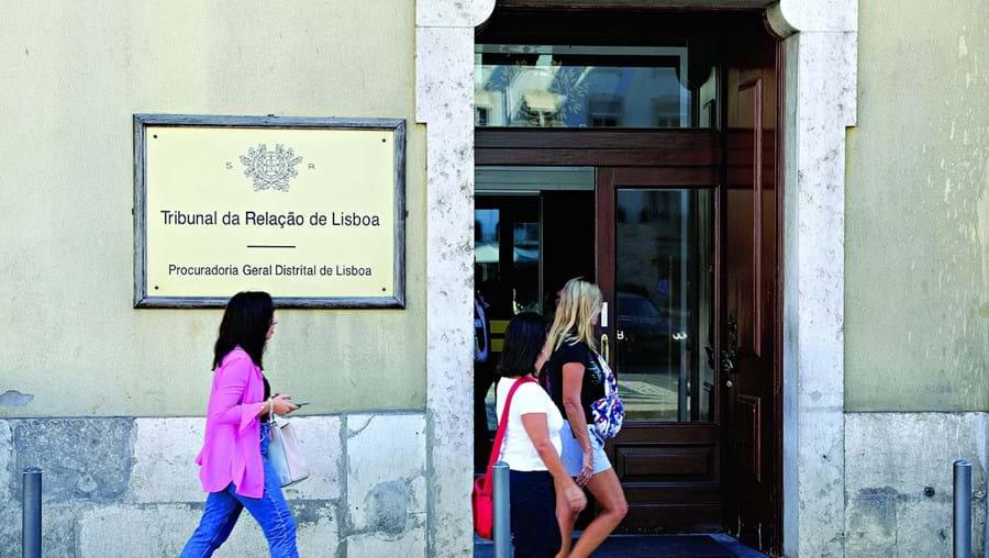 Tribunal da Relação de Lisboa