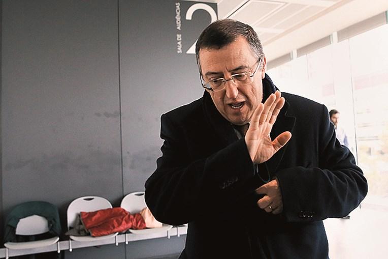 Carlos Alexandre