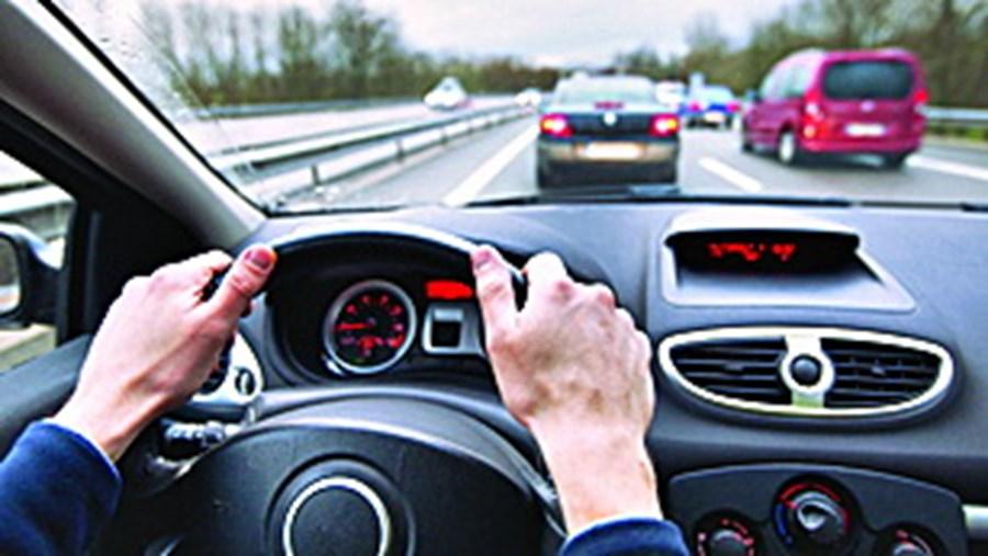 Condução pode ser afetada devido a uma enxaqueca