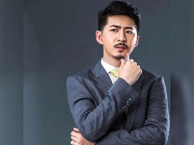 Jornalista Chen Qiush