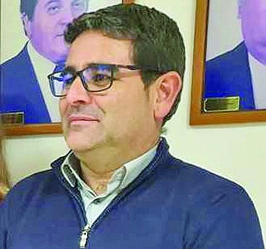 Nélson Brazão, autarca, pede à população para ficar atenta