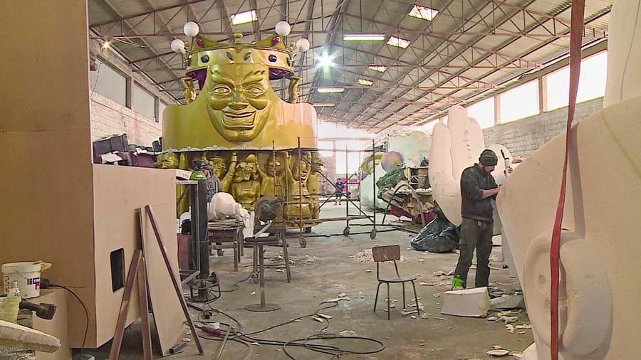 Torres Vedras ultima preparativos para o acontecimento mais marcante do ano na cidade