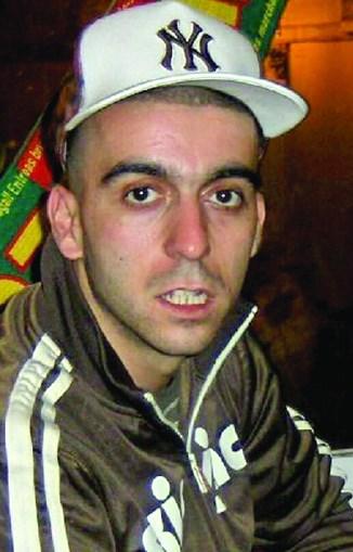 Tino Sousa