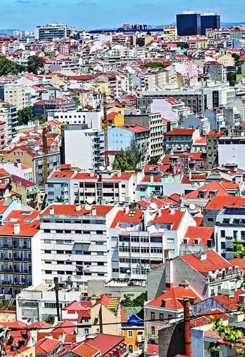 Prestação mensal de 498 euros só dá para pagar em Lisboa uma casa pequena