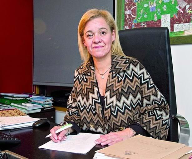 Carla Tavares, Presidente da Câmara da Amadora