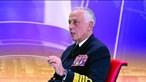 Silva Ribeiro reconduzido como Chefe do Estado-Maior-General das Forças Armadas