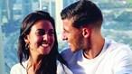 April Ivy sobre relação com Rúben Dias: 'Temos confiança um no outro'