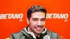 Abel Ferreira deixa PAOK e chega a acordo para ser o novo treinador do Palmeiras